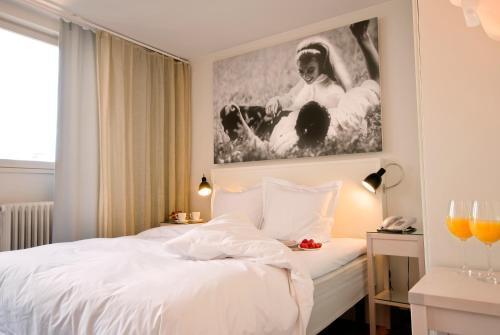 Hotel Rival photo 3