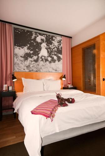 Hotel Rival photo 4