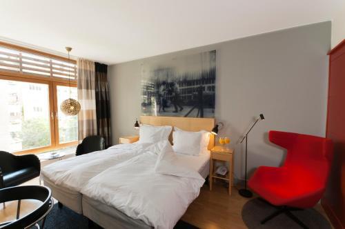Hotel Rival photo 16