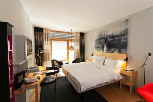 Hotel Rival photo 19