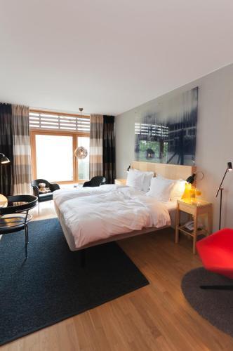 Hotel Rival photo 20