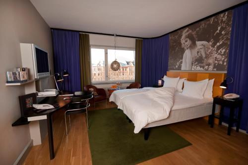 Hotel Rival photo 22