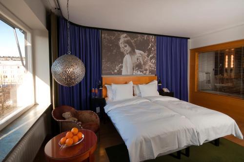 Hotel Rival photo 24