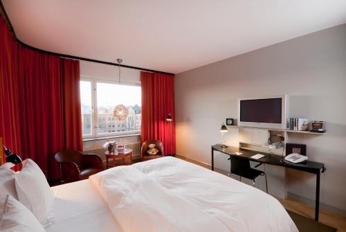 Hotel Rival photo 25