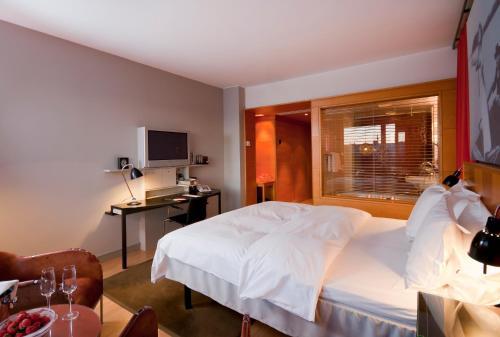 Hotel Rival photo 26