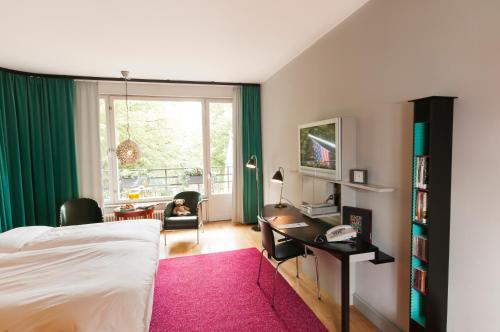 Hotel Rival photo 33