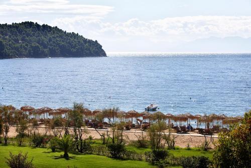 Skiathos island 37002, Agia Paraskevi, Skiathos.