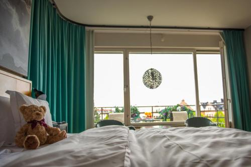 Hotel Rival photo 34
