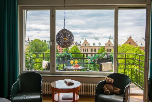 Hotel Rival photo 36