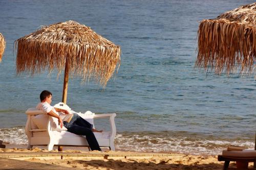 Skiathos island 37002, Agia Paraskevi, Skiathos, Greece.