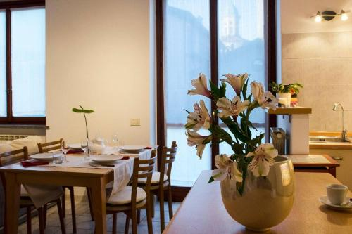 ALTIDO New Apartment - Lomazzo