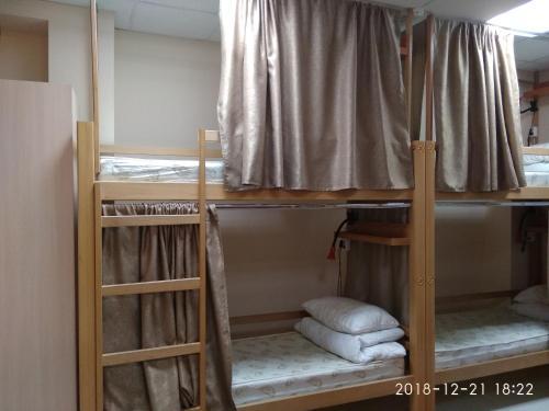 Hostel Cat Basilio