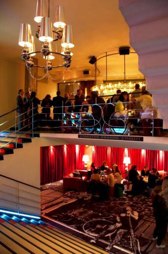 Hotel Rival photo 50