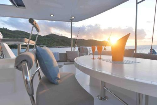 Nesi Luxury Catamaran