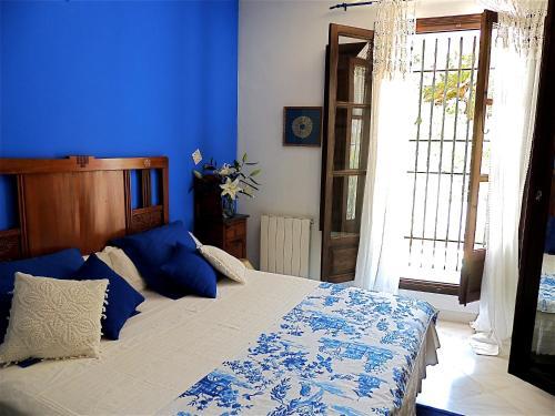 Double Room with Garden View Casa Palacio Carmen del Cobertizo 3