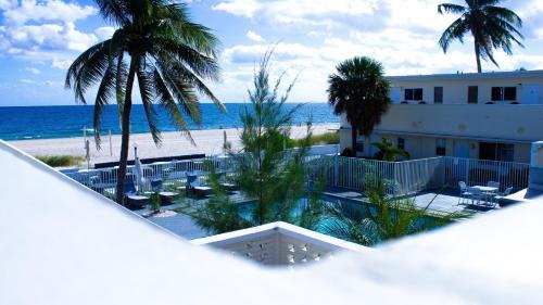 . Coral Tides Resort