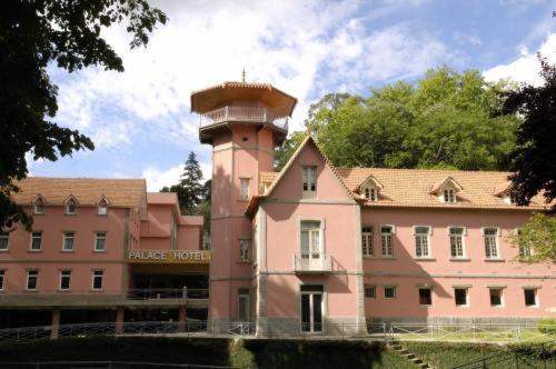 Foto de Palace Hotel & Spa - Termas de Sao Vicente