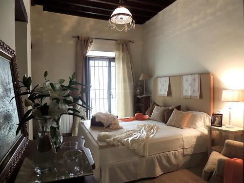Suite Familiar - Planta alta Palacio del Cobertizo de Santa Ines 23