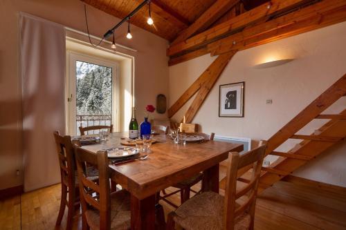 Résidence Bel'Alp 24 Chamonix