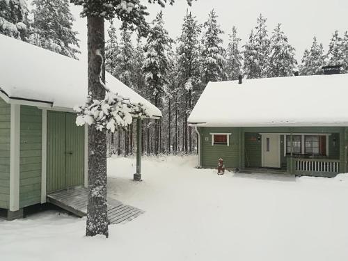 Villa Wästä-Räkki