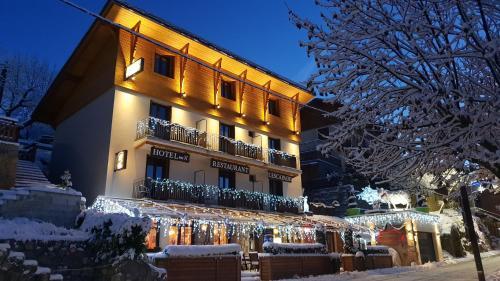 Hotel l'Escapade - Beuil-les-Launes