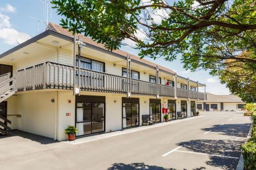 Accommodation in Palmerston North