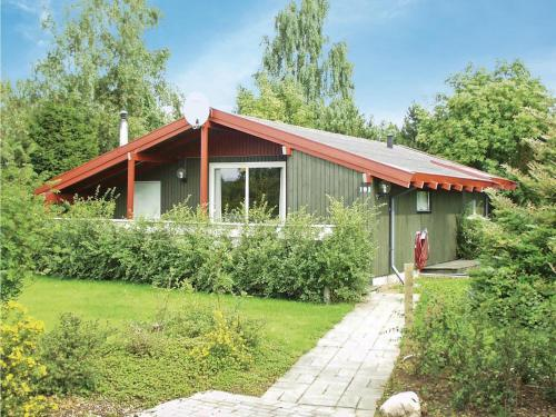 Holiday home Pøt Strandby XII in Sønderby
