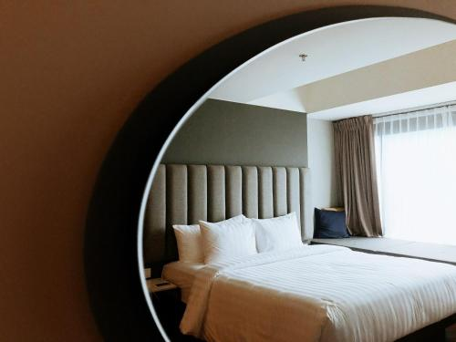 A hotel.com pulang ke uttara aparthotel yogyakarta indonesia