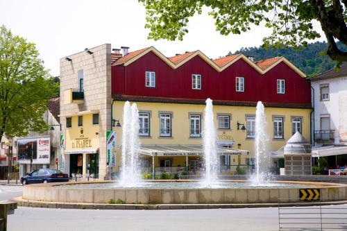. Hotel D Isabel