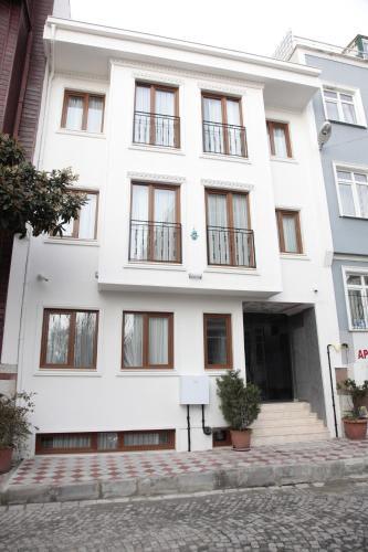 Istanbul ATAM HOTEL & SUİTES discount