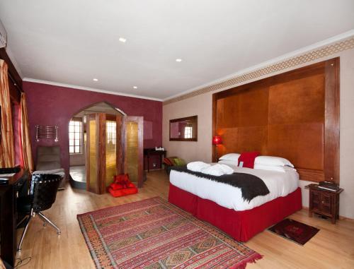 Foto - Singa Lodge - Lion Roars Hotels & Lodges