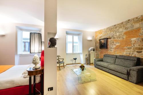 Appartamenti la Scala, 50122 Florenz