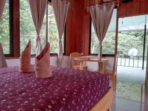. Hotel El Congo
