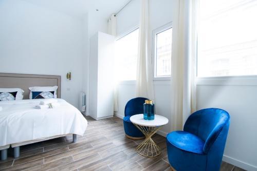 Dreamyflat - Abbesses - Hôtel - Paris