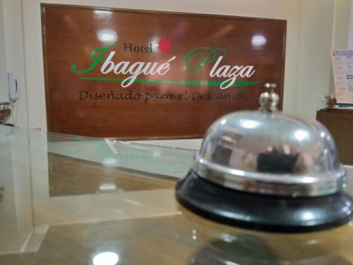 Hotel Hotel Ibague Plaza