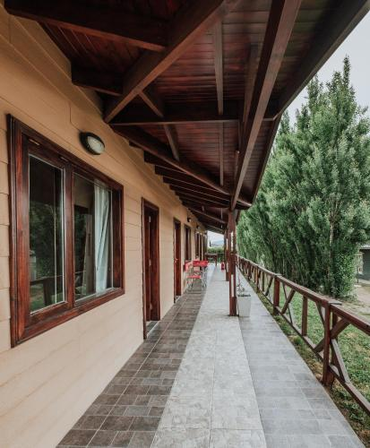Patagonia Suites