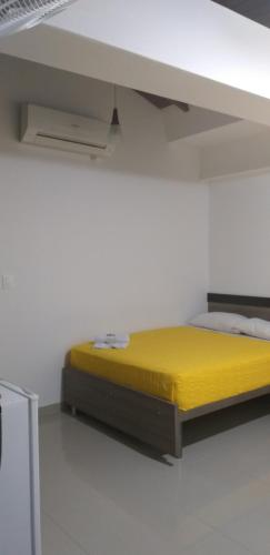 Hotel Ibague Plaza room photos
