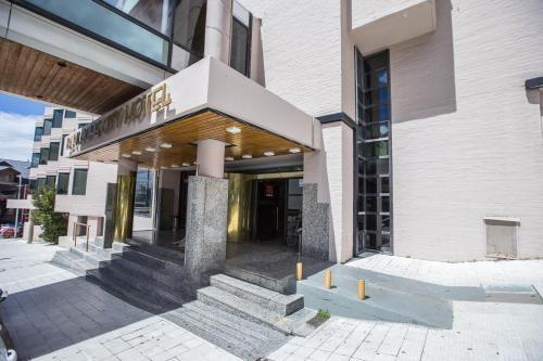 HOTEL BARILOCHE CITY