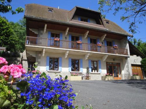La Maison du Chevalier - Accommodation - Marat