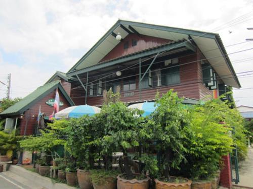 San Sook Place impression