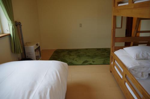 上富良野旅館