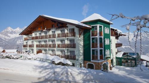 Hotel Waldfrieden - Schladming