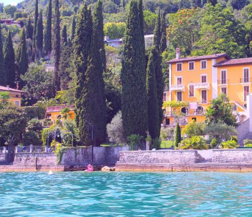 Villa Angela - Accommodation - Salò