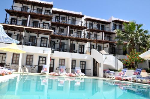 Gümbet Gloriatibi Jarra Hotel