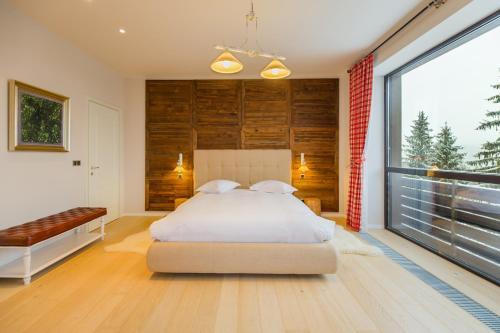 Forest apartment Silver Mountain resort - Apartment - Poiana Brasov