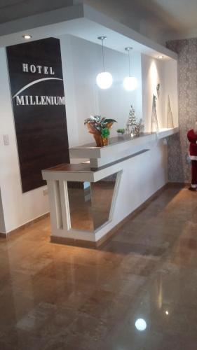 . Hotel Millenium