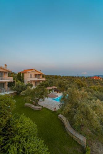 Abelia Luxurious Villas