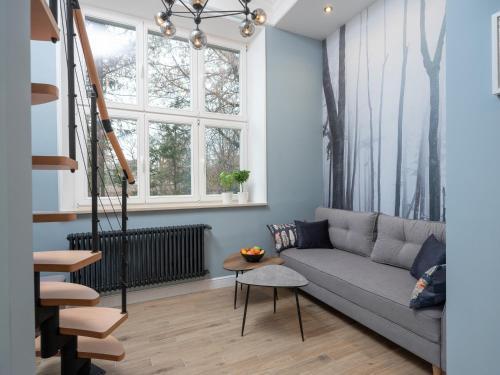 Wawel Apartments - Riverside Castle