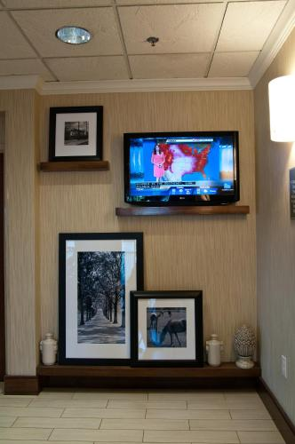 Hampton Inn Richmond/Ashland photo 7