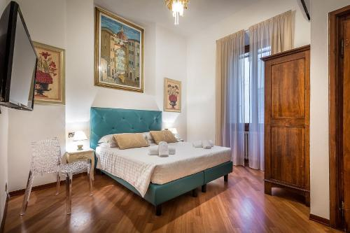 Boutique Apartment Florence, 50122 Florenz